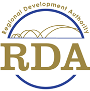 Regional Development Authority (Quad Cities) logo
